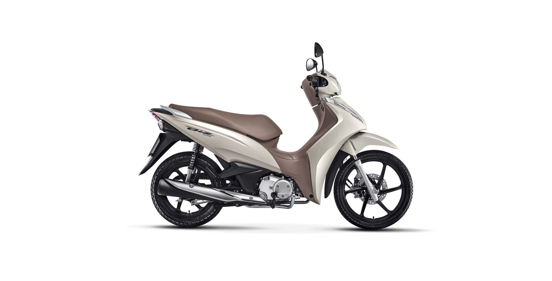 Honda BIZ 2019