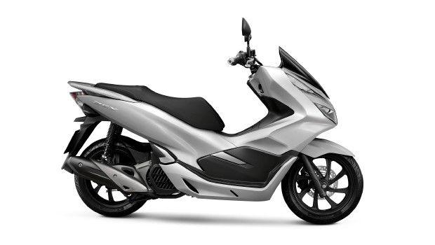 Nova Honda PCX 150 2019