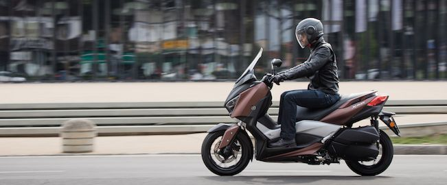 Yamaha-X-MAX-300-2019