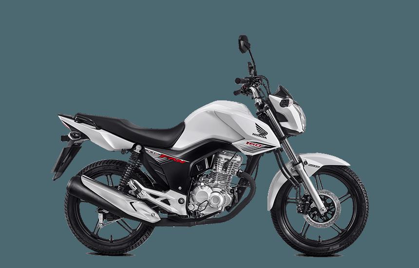 Nova CG 160 FAN 2019