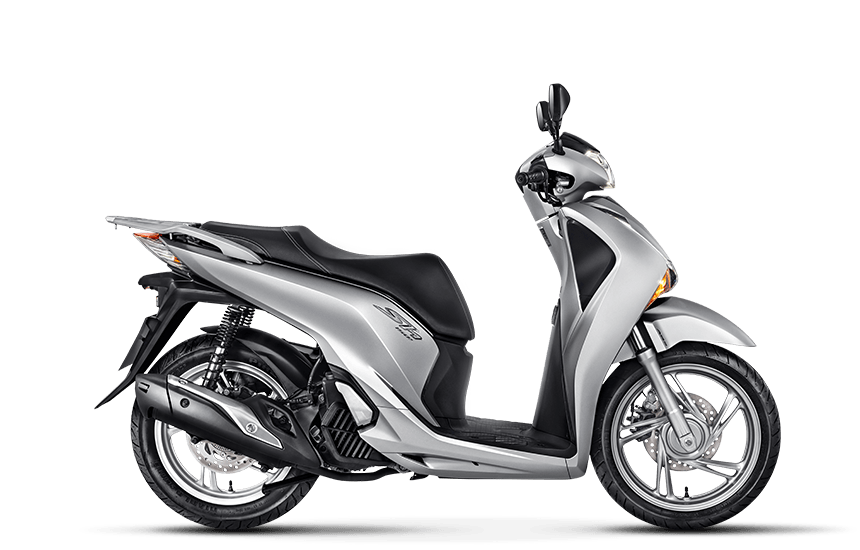 Nova Honda SH 150i 2019