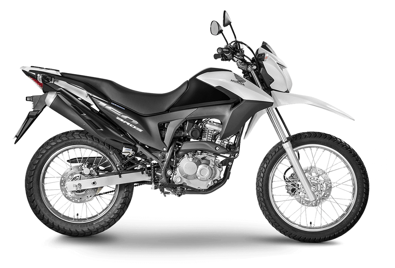 Honda NXR 160 BROS 2019