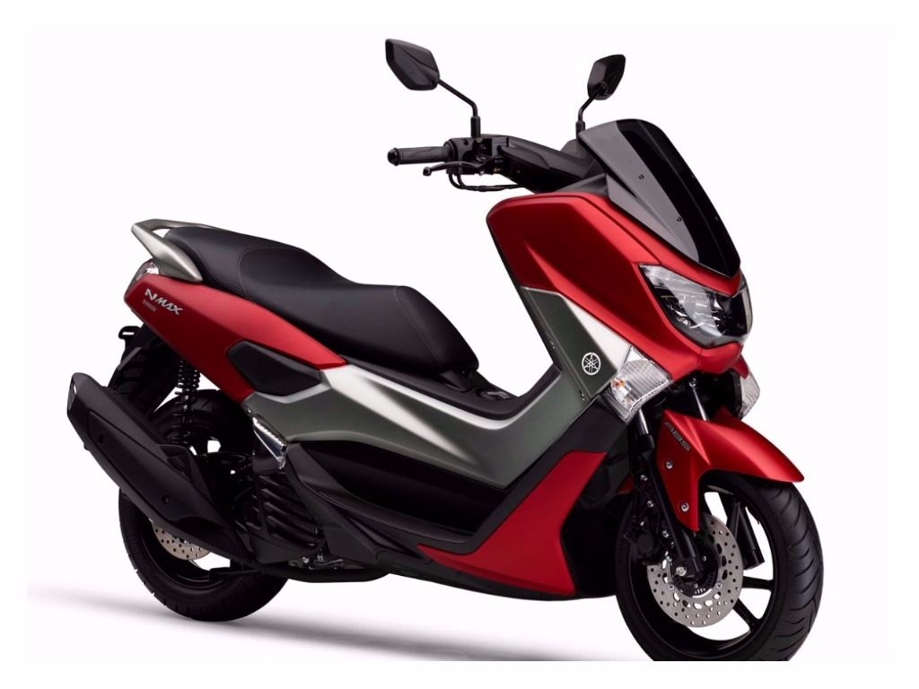 Yamaha SCOOTER NMAX 160 ABS