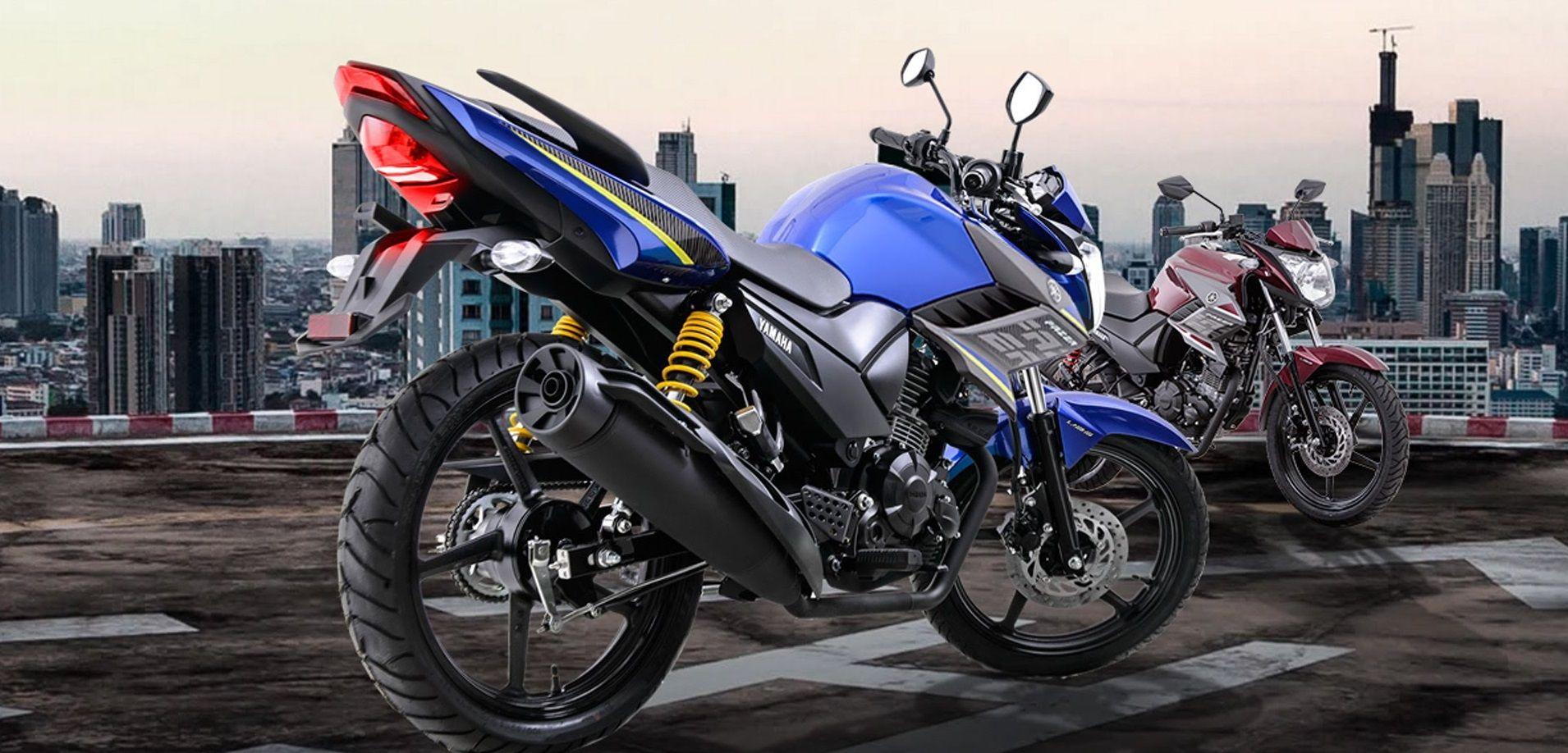 Yamaha YS 150 Fazer 2019