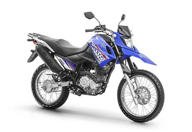 Yamaha XTZ 150 Crosser 2019