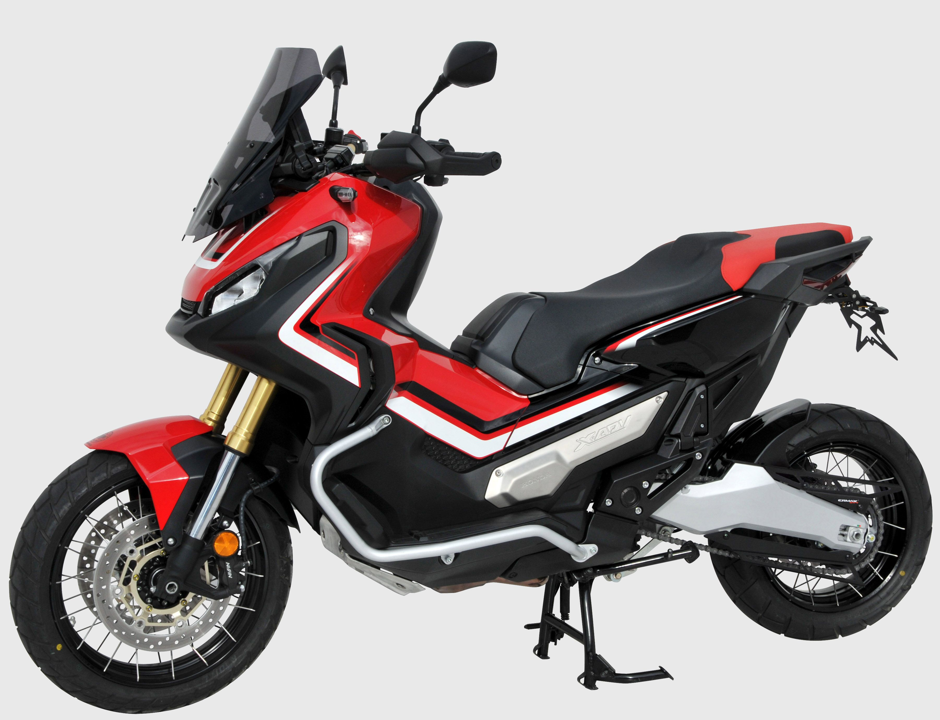 Honda X-ADV recalled for potential loss of power
