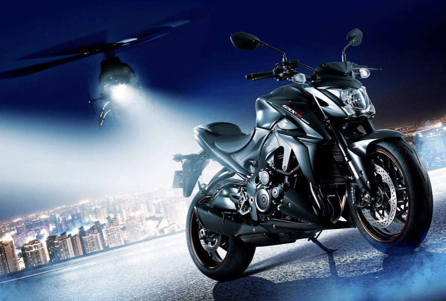 Suzuki GSX R1000 A 2019