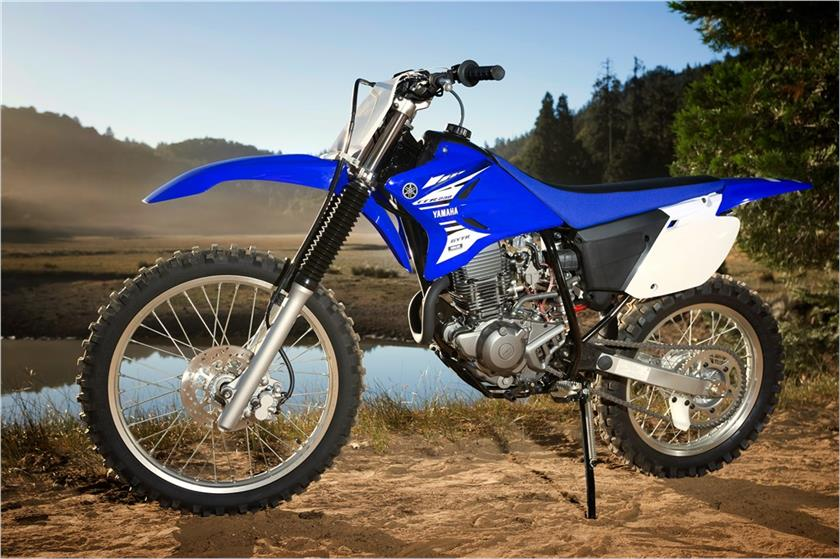 Yamaha TT-R 230 2019
