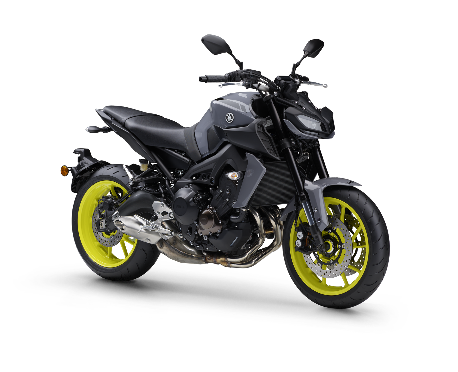 Yamaha MT 09 2020
