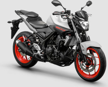 Yamaha Motos