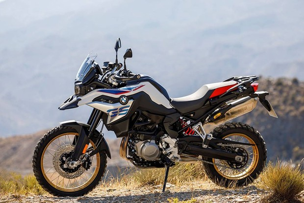BMW F 850 GS 2020