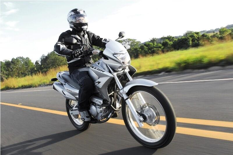 Honda Falcon 2020