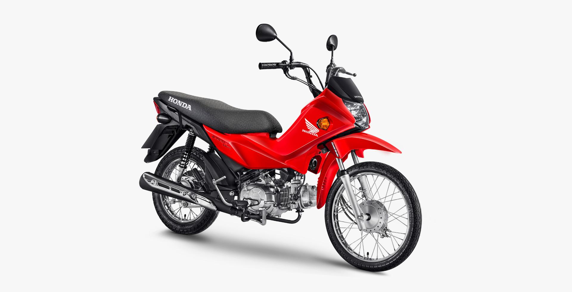 Honda POP 110i 2020