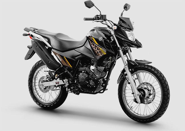 Yamaha XTZ 150 Crosser 2020
