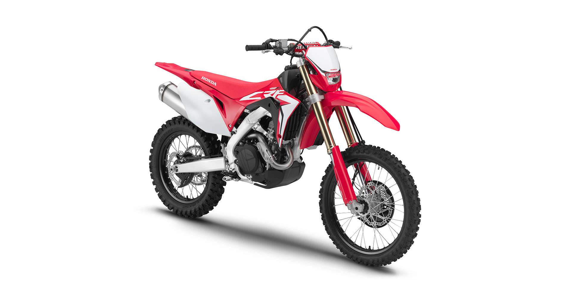 Honda CRF 450X 2020