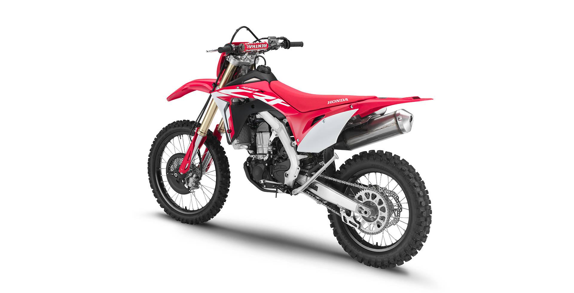 CRF 450X 2020