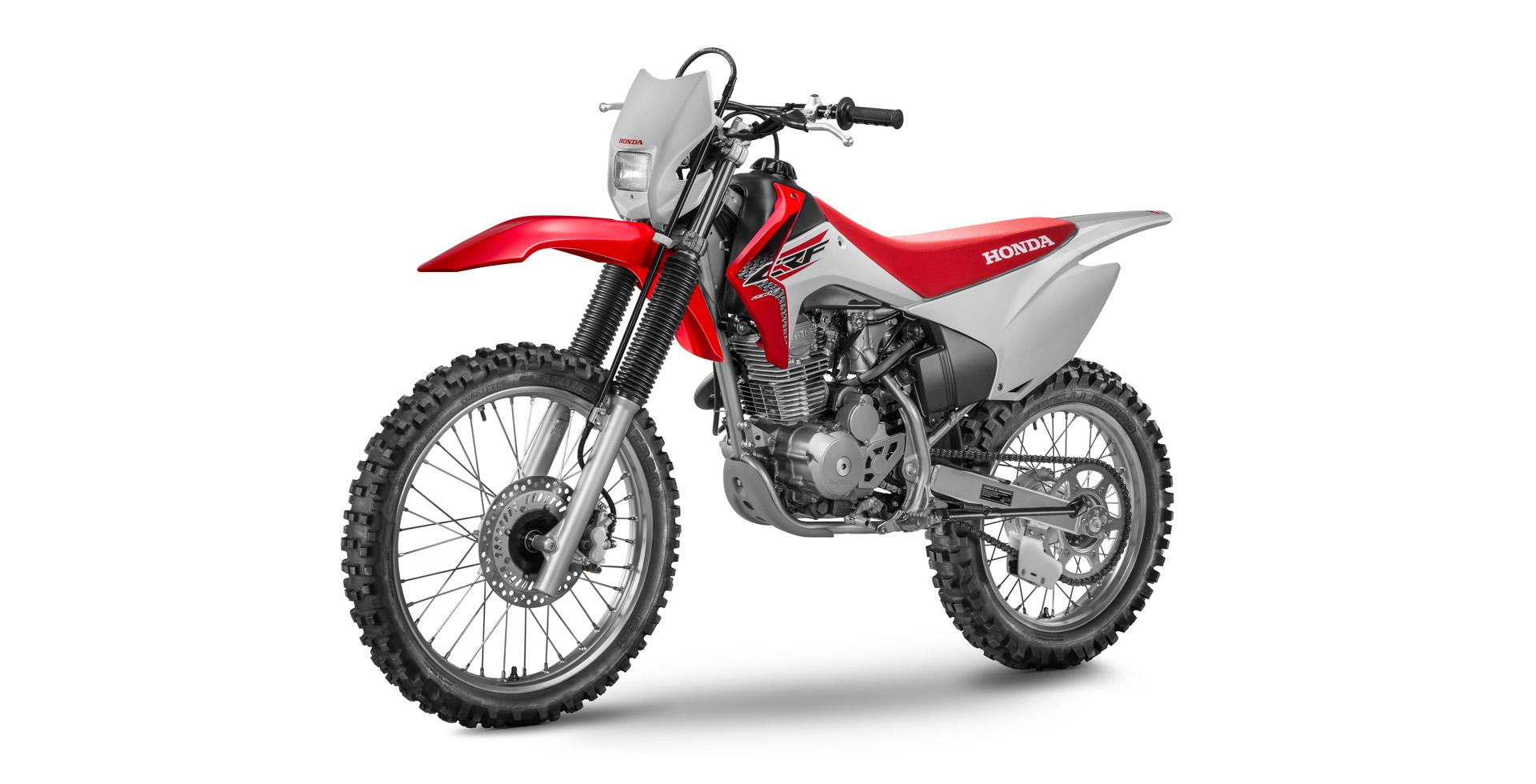 CRF 230F 2020