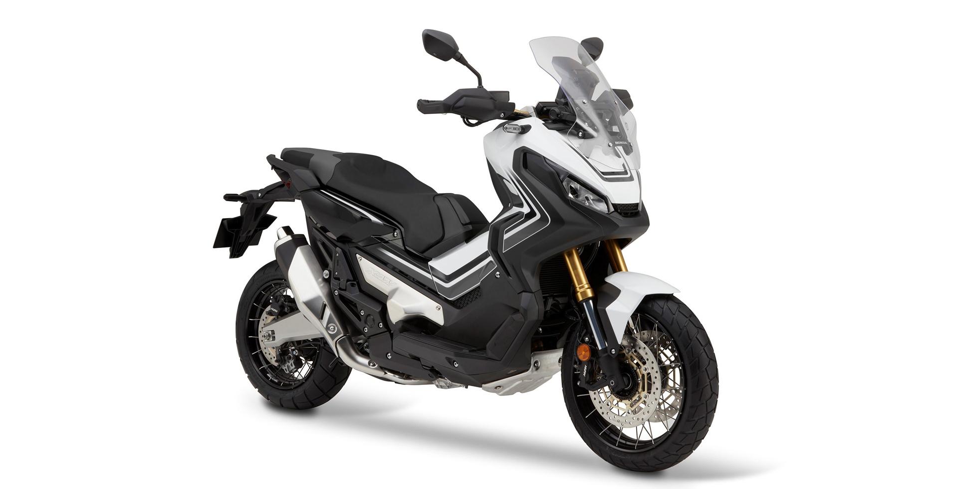 nova Honda X-ADV 2020