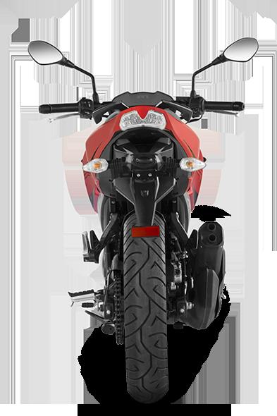 Dafra Apache