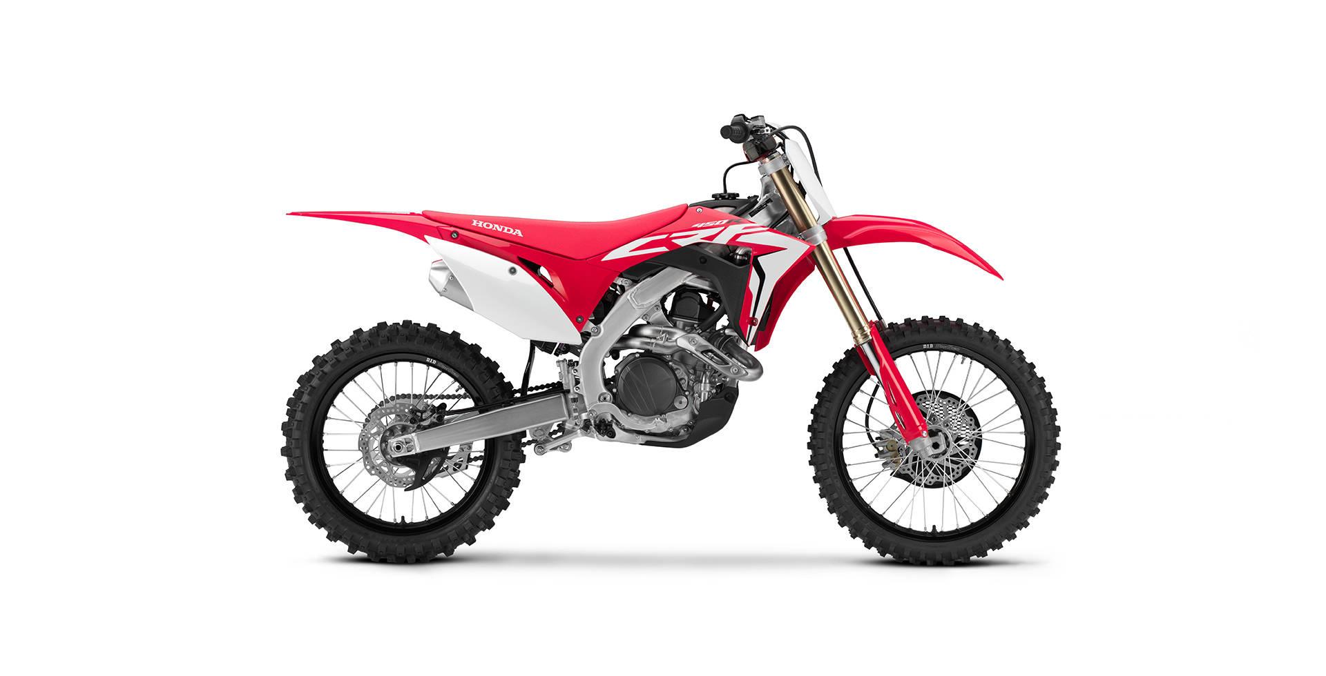 CRF 450R 2020