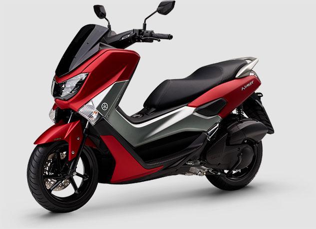 Yamaha NMAX 160 2020
