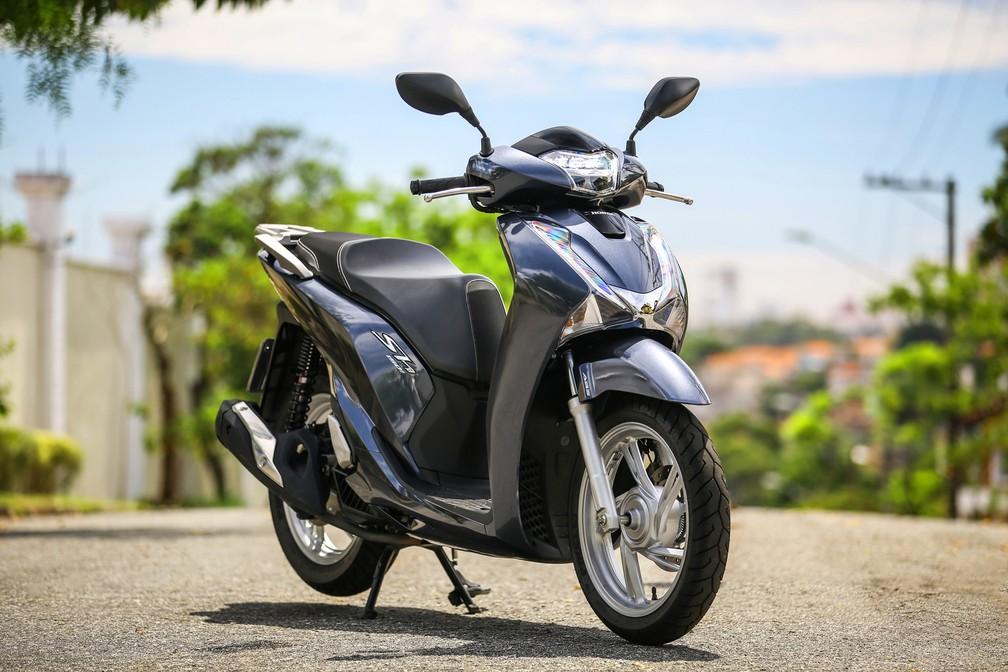 Nova Honda SH 150i 2020