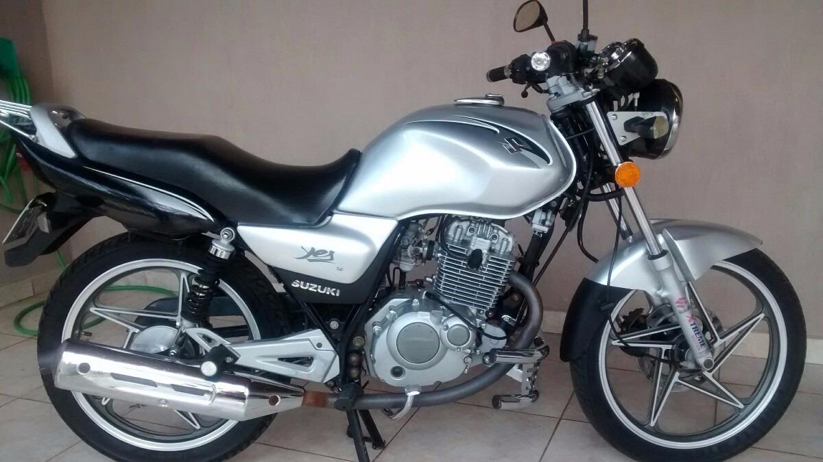 Nova Suzuki YES 2020