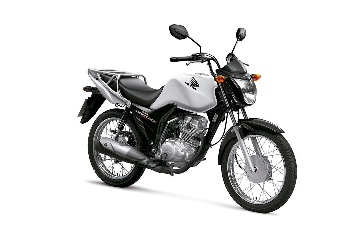 Honda CG 125i Cargo