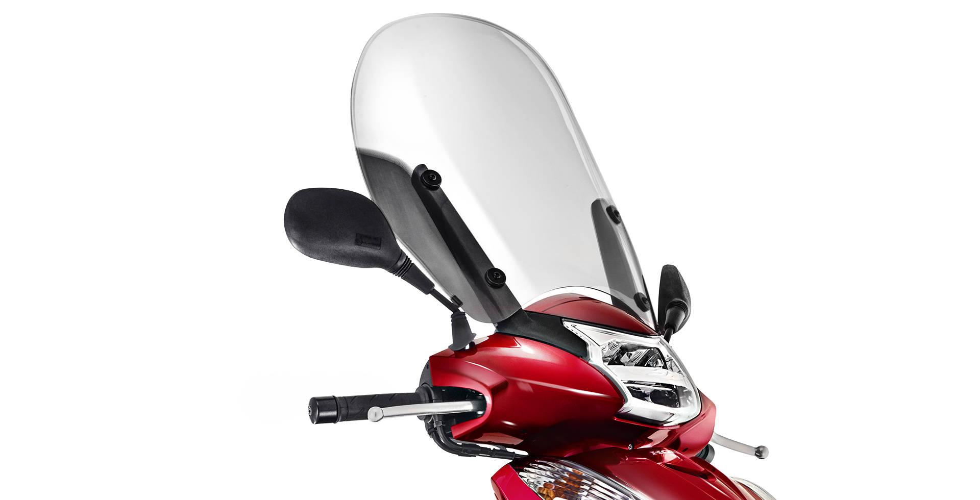 Honda SH 300i 2020