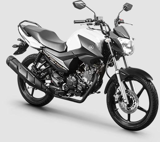 Yamaha YBR 150 Factor