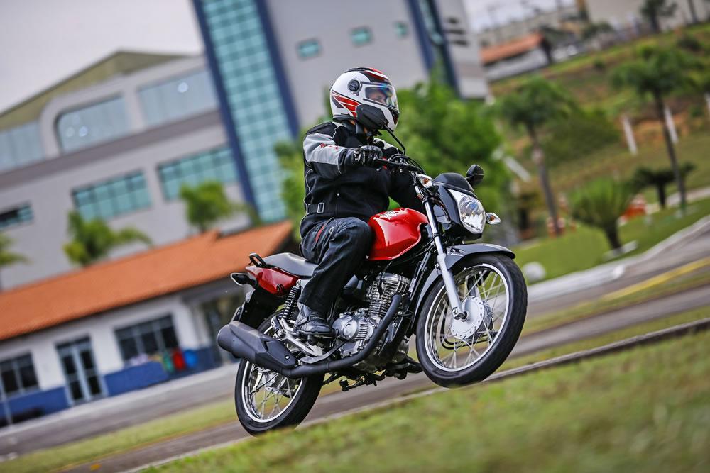 Preço Honda CG 160 Start 2020