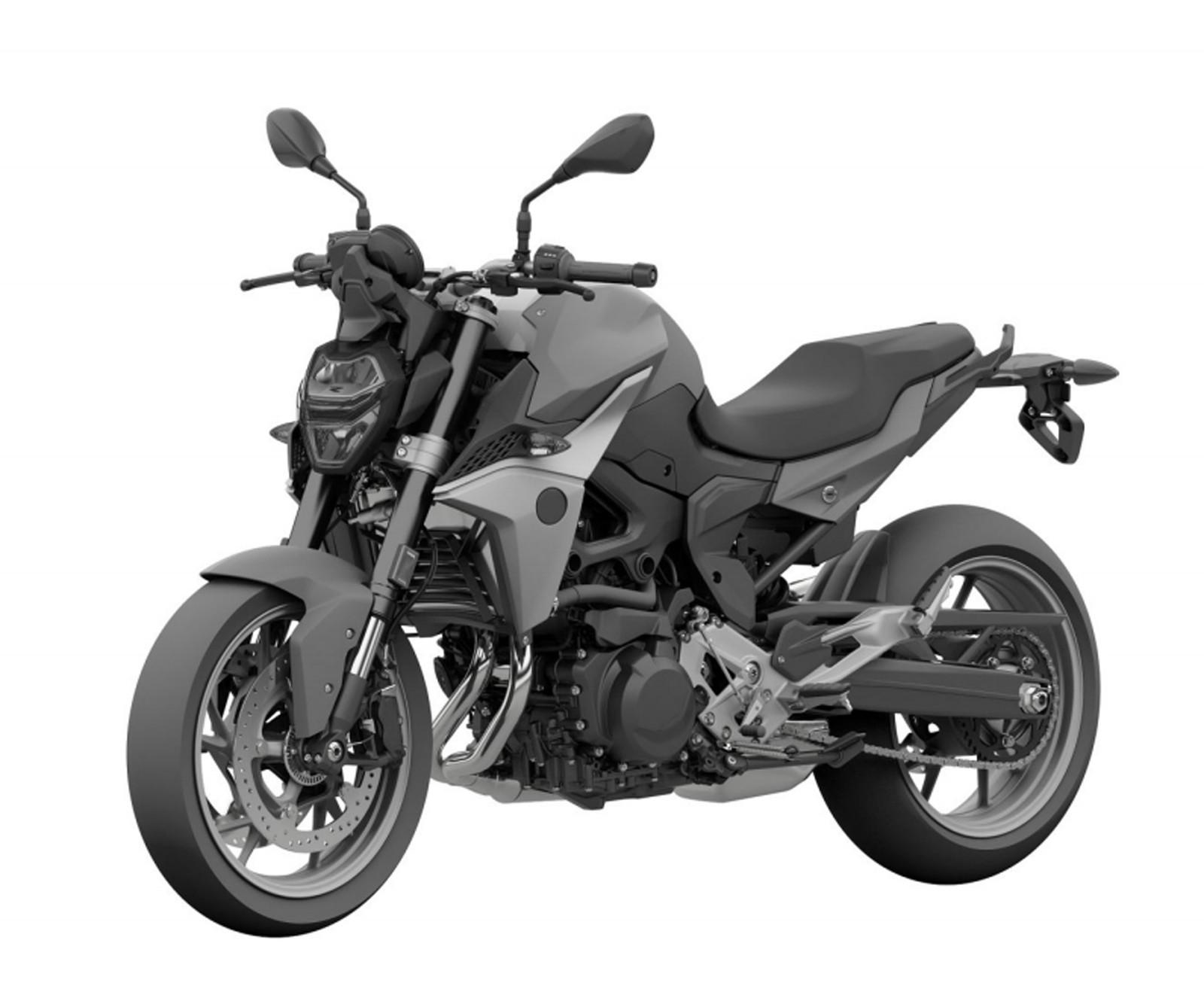 Moto inédita da BMW é revelada no Brasil Lançamento BMW 2020