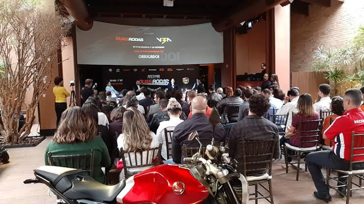 Festival Duas Rodas 2020