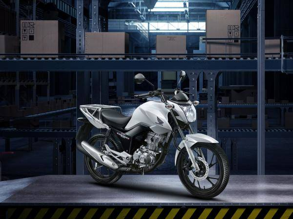 Honda CG 160 Cargo 2020