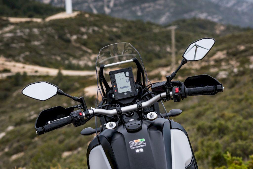 Yamaha Ténéré 700 2020