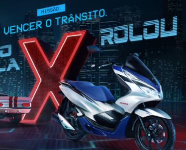 Honda PCX 150 2021
