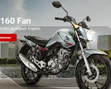 Nova CG 160 Fan 2021