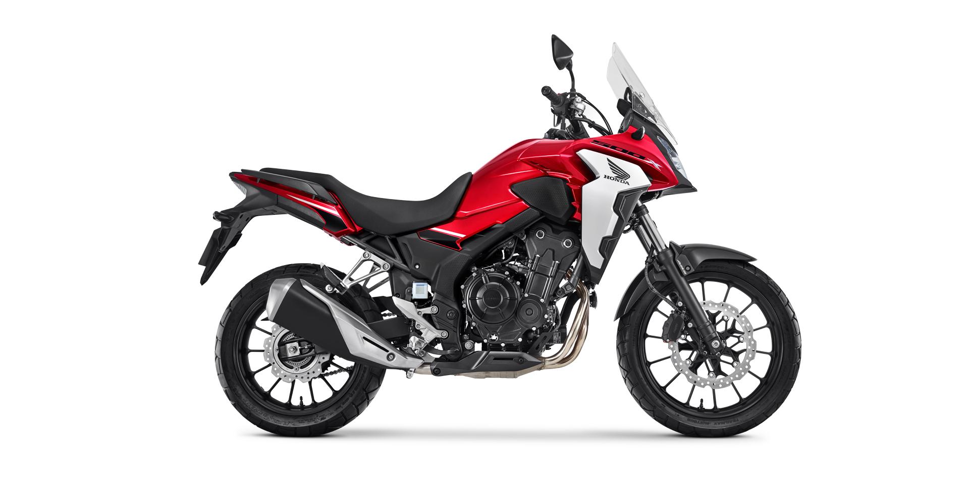Honda CB 500 X 2021
