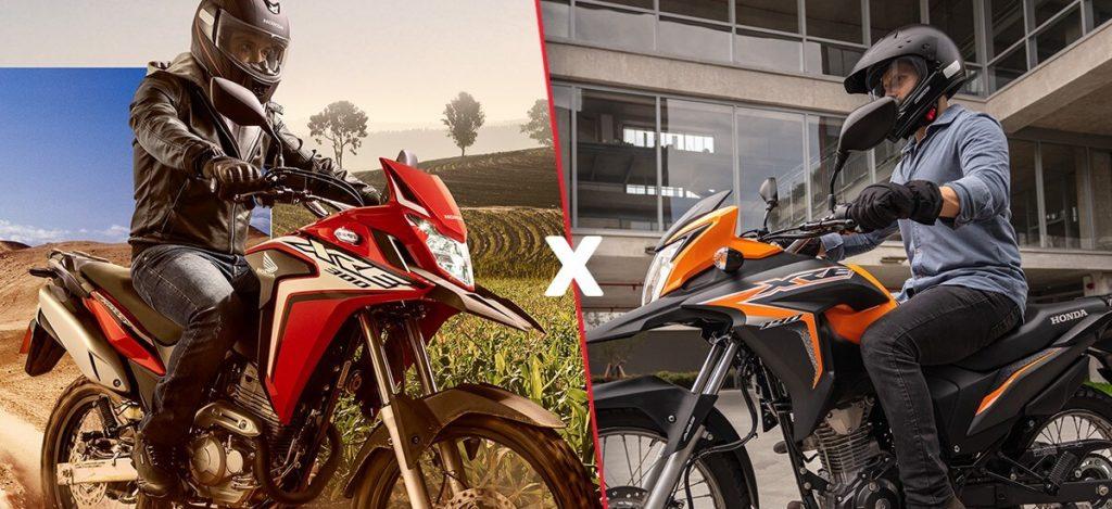 Honda XRE 2021