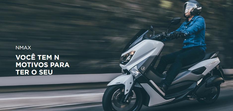 Yamaha NMAX 160 ABS 2021