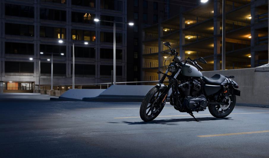 Harley Davidson Iron 883 2021