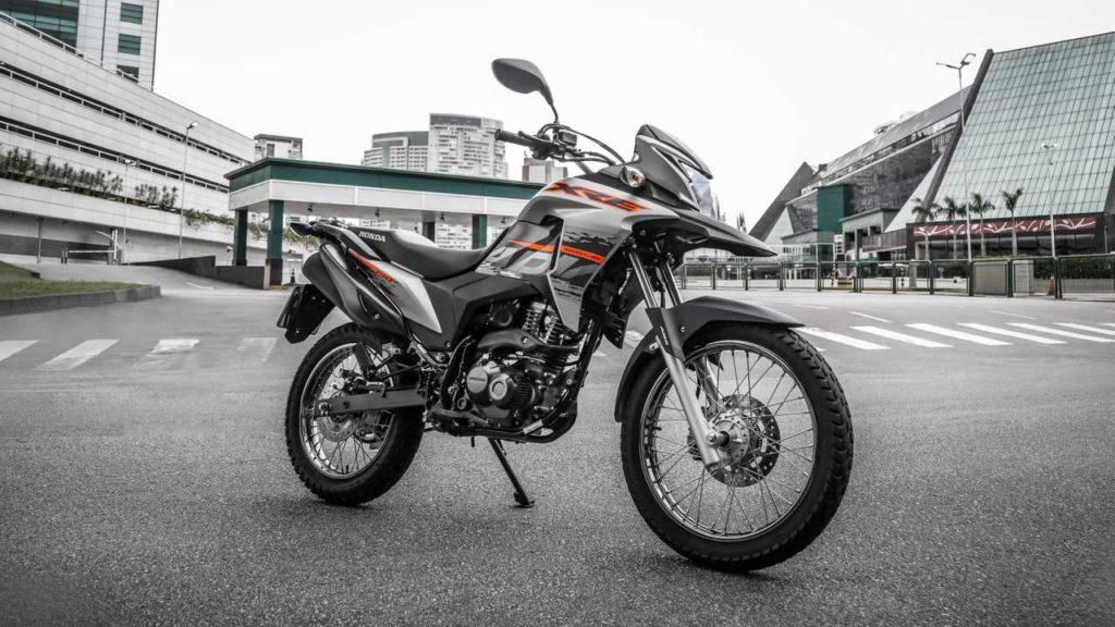 Honda XRE 190 2021