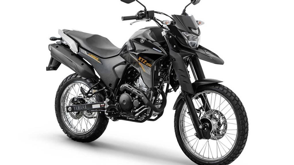 Yamaha XTZ 250 Lander 2021