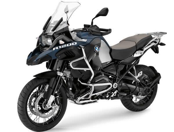 BMW R 1200 GS 2021