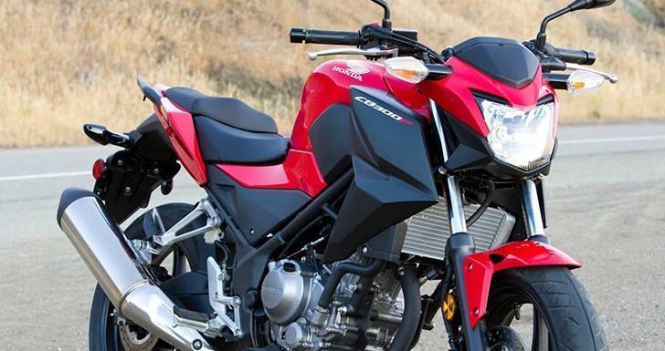 Honda CB 300 2021