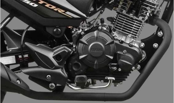 Yamaha YBR 150 Factor 2021