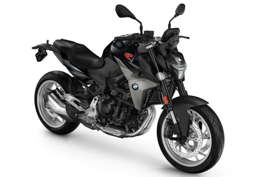 Nova BMW F 900 R 2021