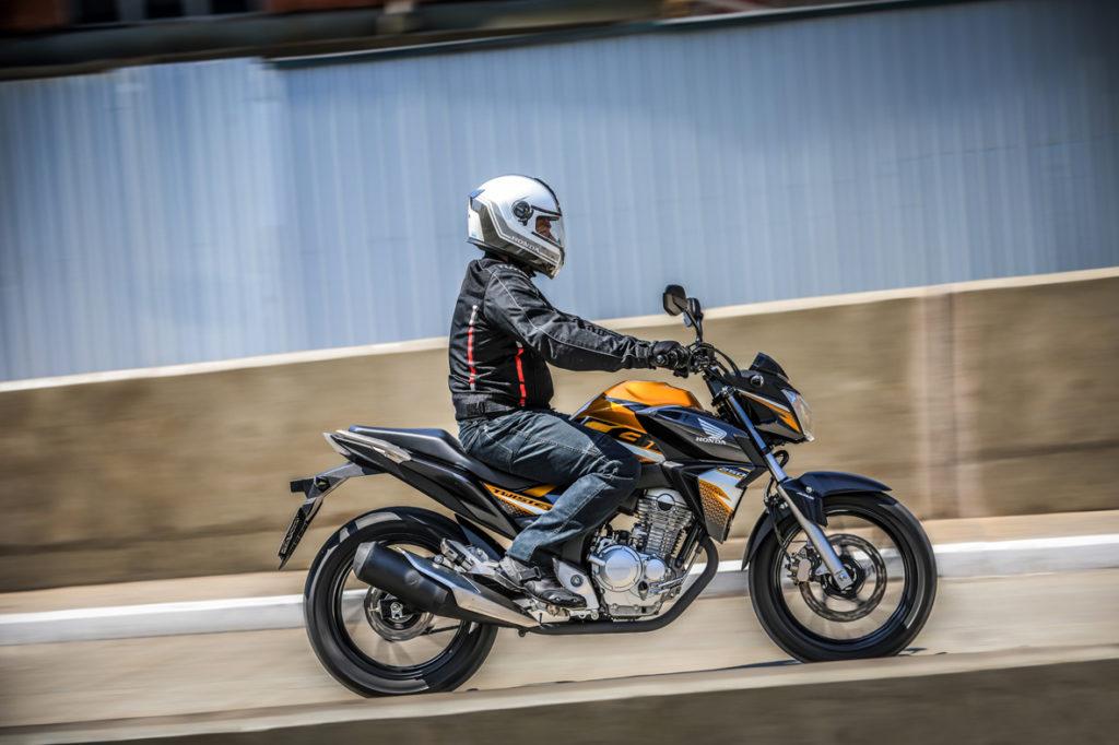CB 250F Twister ABS 2021