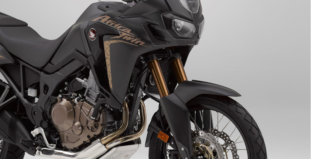 Honda CRF 1000L África Twin 2021