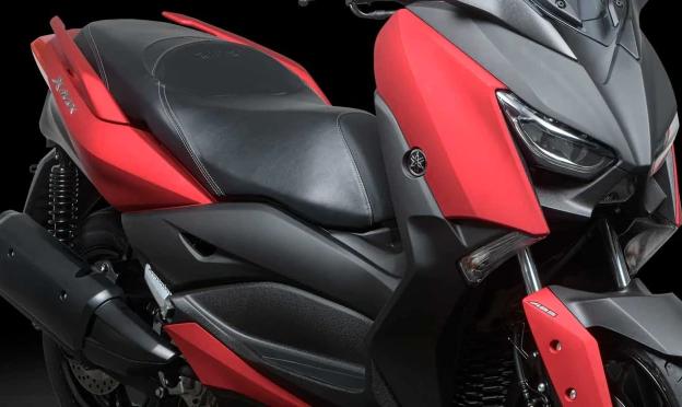Nova Yamaha XMax 250 2021